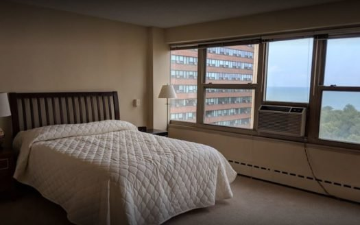 Brookdale Lake View IL – 1 Bedroom
