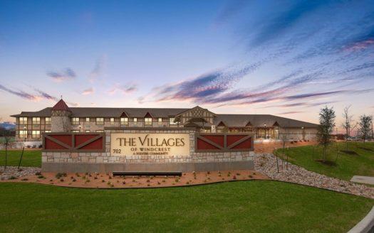 Villages of Windcrest