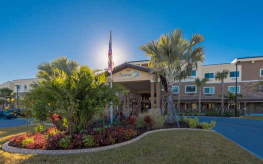 Inspired Living Lakewood Ranch