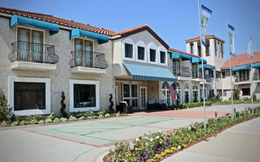 Sunnycrest Senior Living