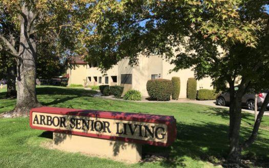 The Arbor Senior Living