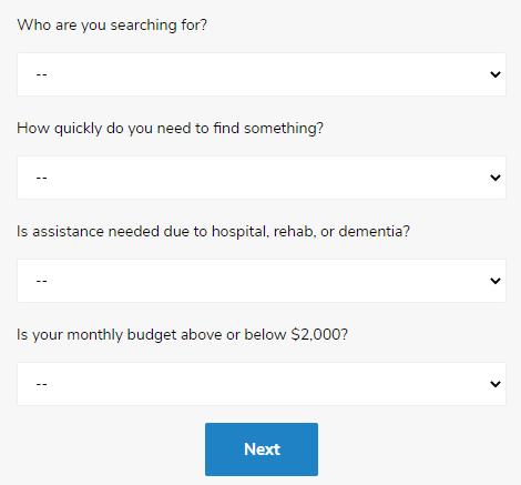 answer a short survey
